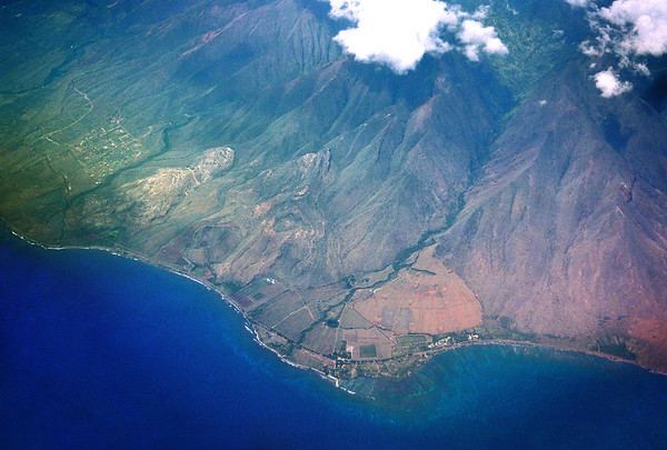 Hawaii and the South Pacific